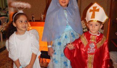 Diocese de Barretos promove 1º Holywins (A santidade vence)