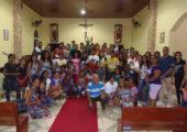 Jovens de Belém (PA) celebram DNJ com experiência missionária