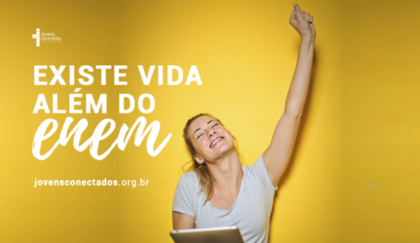 Ah, nem… não deu nesse Enem!