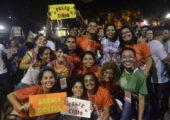 Jovens são protagonistas no Círio de Nazaré 2018
