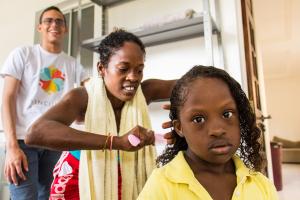 #PorMais1 Casa Vincular precisa de doações para ampliar ações