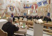 """""""Deus existe"""" primeira meditação do Frei Cantalamessa neste tempo litúrgico de Advento"""