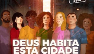 Missão Thalita Kum acontecerá em São Paulo/SP
