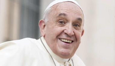 19 coisas sobre o Papa Francisco que você não sabia