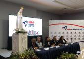 Conheça o itinerário da imagem peregrina de Fátima na JMJ Panamá 2019
