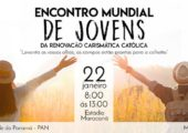Juventude da Renovação Carismática terá encontro mundial durante a JMJ Panamá