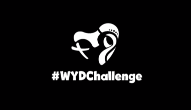 Desafio JMJ: Participe dançando e envie seu vídeo