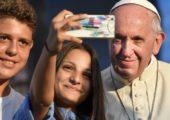 """Do """"like"""" ao """"amém"""": mensagem do Papa para o 53º Dia das Comunicações Sociais"""