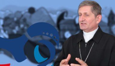 Dom Vilsom: Lema da JMJ mostra caminho de experiência com Deus e do discernimento vocacional