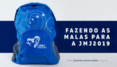 Fazendo as malas para a JMJ Panamá: veja dicas sobre o que levar