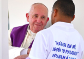 """Os jovens encarcerados também são """"a juventude do Papa"""""""