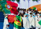 LISBOA 2022: uma jornada portuguesa com certeza!