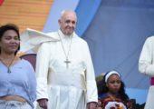 Seis conselhos do Papa Francisco para sermos renovados na fé e na esperança