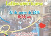 """Eucaristía Latinoamericana"": Encontro da Pastoral Juvenil na JMJ"
