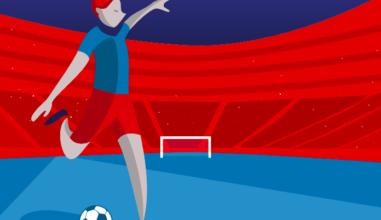 Copa JMJ 2019 de futebol terá jovens brasileiros
