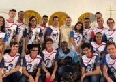 Jornada Mundial da Juventude 2019: os jovens do Brasil no Panamá