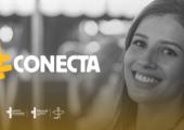 O Conecta está de volta! Abertas as inscrições para o Encontro Nacional dos Grupos de Jovens Paroquiais