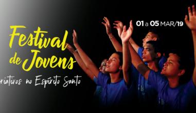Comunidade Sementes do Verbo realiza Festival de Jovens 2019