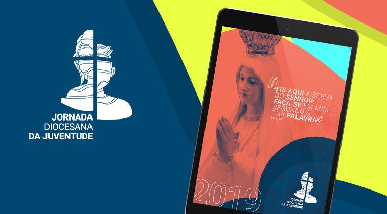 Razões para celebrar a Jornada Diocesana da Juventude - baixe o subsídio 2019