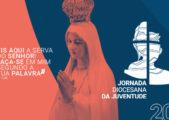 Papa envia mensagem aos jovens em virtude da 34ª Jornada Diocesana da Juventude