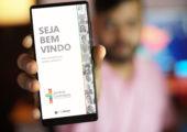 Você já conhece o aplicativo da Juventude brasileira?