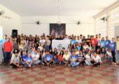 Retiro Espiritual do Setor Juventude da Diocese de Palmeira dos Índios/AL