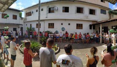 3° Encontro de Jovens da PJMP do regional Nordeste 2 acontece em Palmares/PE