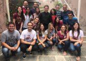 Setor Diocesano da Juventude de Campina Grande faz planejamento para 2019