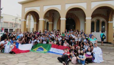 Brasília sedia III Encontro Internacional da Juventude Estigmatina