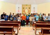"""""""Espiritualidade da Evangelização Jovem"""" foi tema do retiro de Líderes do Setor Juventude da Arquidiocese de Aracaju"""