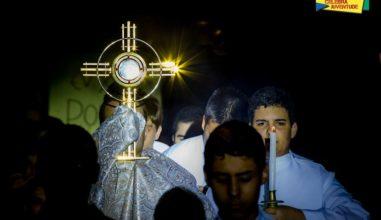 Diocese de Campo Limpo festeja a oitava edição do 'Celebra Juventude'