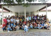 Juventude em ação: Arquidiocese de Montes Claros/MG promove estudo do Docat