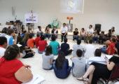 Setor Juventude da Diocese de Jales (SP) promove encontro para lideranças