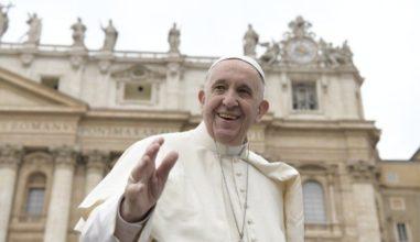 Exortação pós-sinodal será uma 'Carta aos jovens'