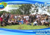 Juventude Franciscana do Brasil realiza congresso