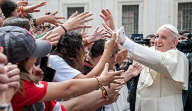 """As 20 frases para entender """"Christus Vivit"""", a exortação sobre os jovens do Papa Francisco"""