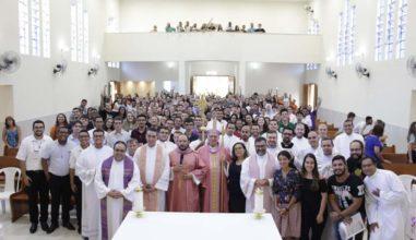 Diocese de Jundiaí (SP) promove II Congresso da Juventude