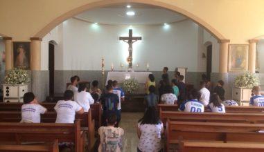 Diocese de Campos/RJ rumo ao Fórum da Juventude