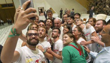 Dom Vilsom: 'Dedicar tempo, energias e recursos financeiros à juventude' pede o Sínodo