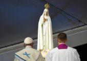 Carta do Papa Francisco para o mês de maio, dedicado à Nossa Senhora