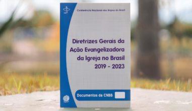 Novas diretrizes da Igreja no Brasil 2019-2023 são aprovadas e entre elas, a opção preferencial pelos jovens