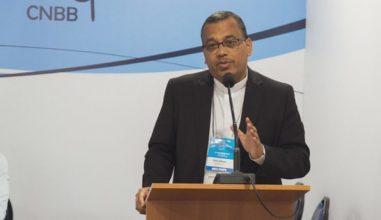 Juventude é tema de Meeting Point dentro da 57ª Assembleia Geral da CNBB