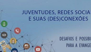 """""""Juventudes, redes sociais e (des)conexões"""" é tema de encontro em Porto Alegre/RS"""