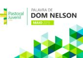 Mensagem de Dom Nelson Francelino Ferreira aos jovens