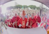 Diocese de Santo André promove formação com o tema do Sínodo dos Jovens