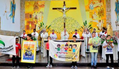 Diocese de São Miguel Paulista celebra 7ª Jornada Nacional da IAM