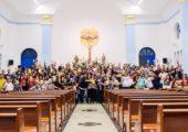 """Jovens de Montes Claros (MG) têm encontro sobre a """"Christus Vivit"""""""