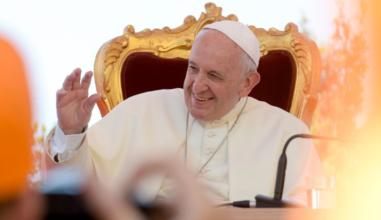 Você já sofreu ou praticou bullying? Papa envia mensagem aos jovens