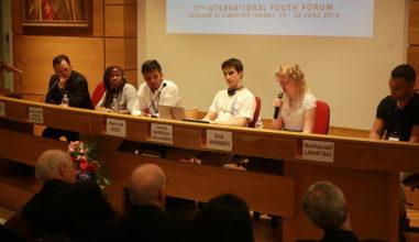 Sínodo dos Jovens: um caminho de impactos e que segue dando frutos!