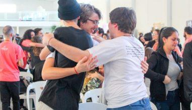 JAJ agita a Arquidiocese de Florianópolis